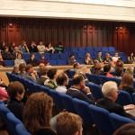 Konverentsi kuulajad