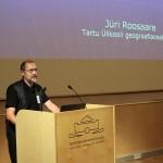 Jüri Roosaare (Tartu Ülikool)