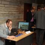 Vianova Systems Estonia OÜ esitluslaud