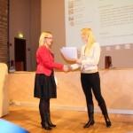 """Konkursi """"GISi ja IKT rakendamine uues õppekavas"""" autasustamine"""