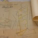 """Maa-ameti näitus """"Geodeesiainstrumentide ja katastrikaartide areng"""""""