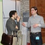 Konverentsi külastajad