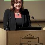 Rahvusraamatukogu peadirektori Janne Andresoo tervitussõnavõtt