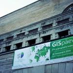 GIS päeva välibänner