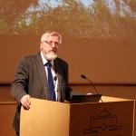 Tarmo Soomere (Eesti TA informaatika ja tehnikateaduste osakonna juhataja)