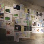 Kaardi koostamise võistluse tööd