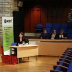 Teise sessiooni moderaator Mariliis Aren