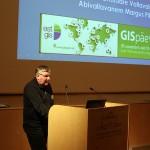 """Margus Pikkori ettekanne """"Milleks omavalitsusele GIS?"""""""