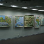 """Näitus """"KAART seinal"""""""