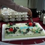 GIS päeva tort